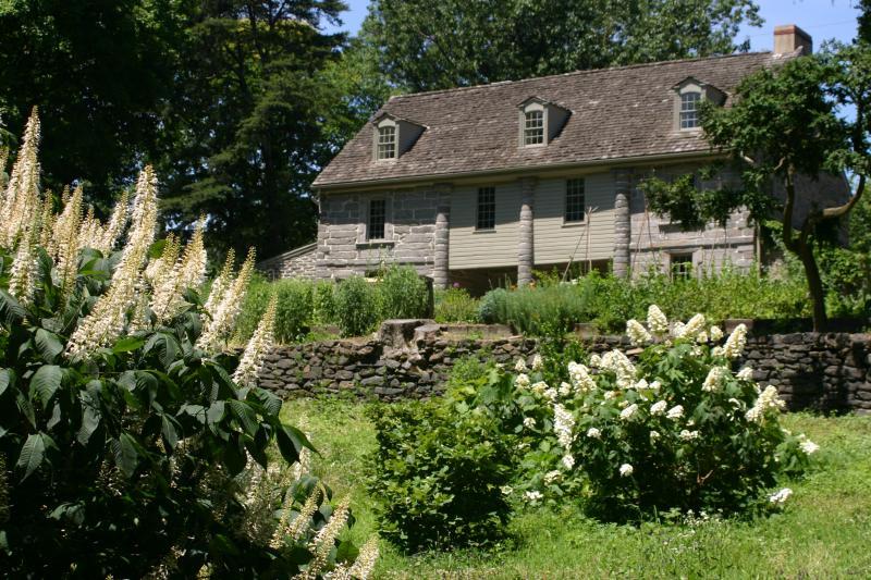 David Schultz to join Bartram's Garden Board of Directors