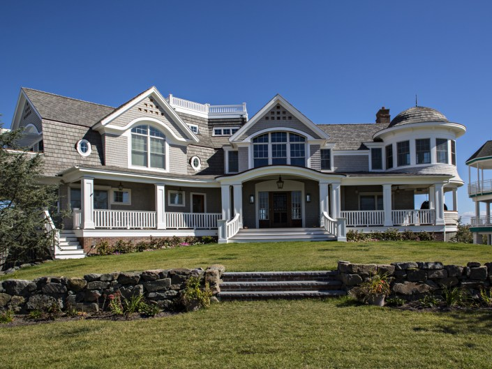 O'Neill Residence
