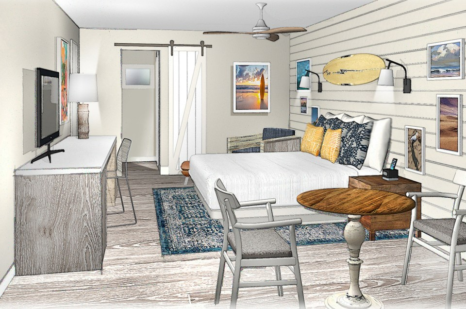 Hirsch family to open new lodging property in Cape May