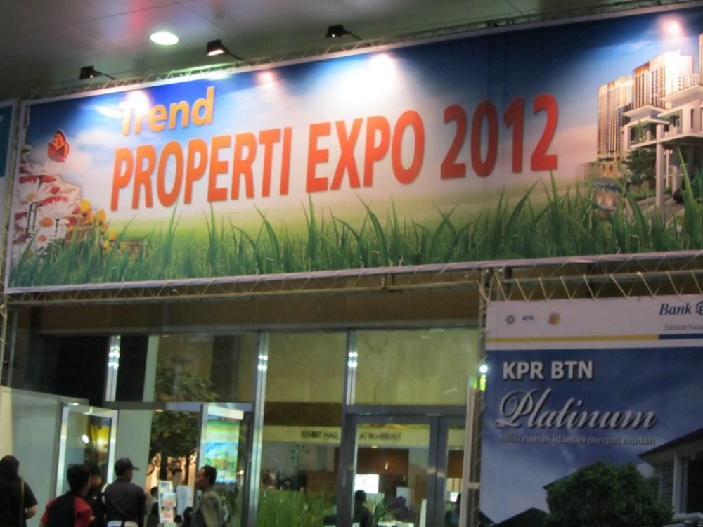 Trend Property Expo, 2 Februari – 13 Februari 2012 (1/6)