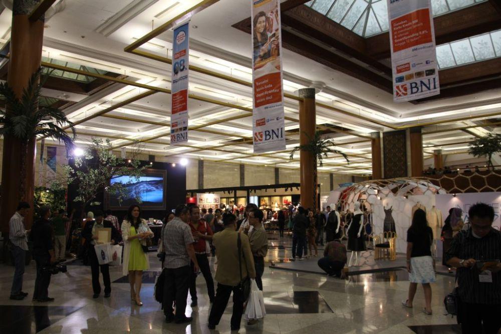 Indonesia Fashion Week, 23 - 26 Februari 2012 (4/6)