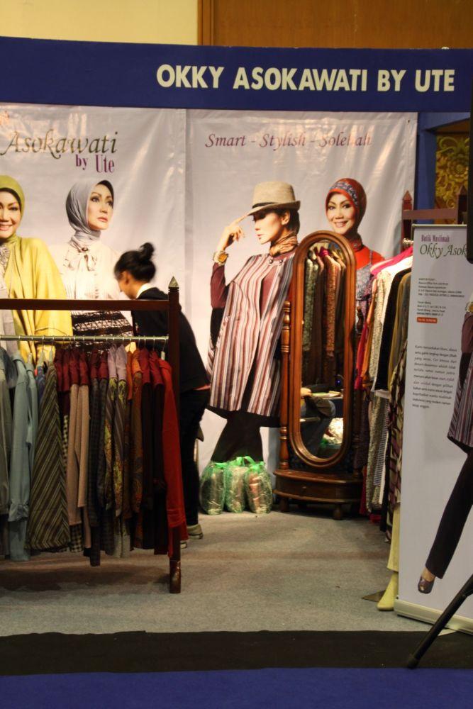 Adikriya Indonesia: Gelar Karya Ekonomi Kreatif Nusantara, 7 - 11 Maret 2012 (6/6)