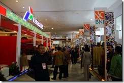 "InaCraft 2012, ""The 14th Jakarta International Handicraft Trade Fair"", 25-29 April 2012 (2/6)"