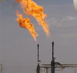 gas-fire