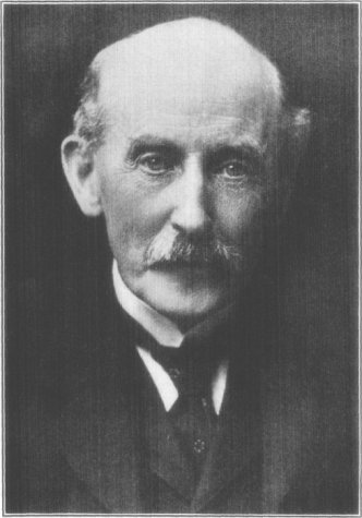 Ο «παθών» Άγγλος πρεσβευτής  Arthur Nicolson