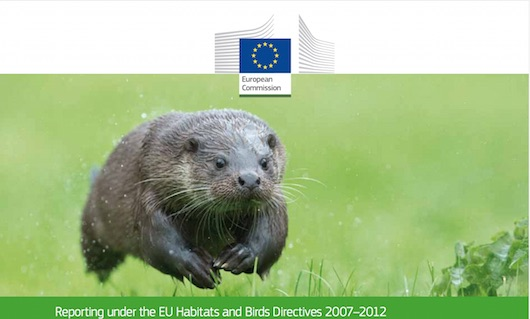 state of nature in the eu
