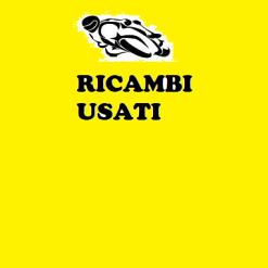 RICAMBI USATI