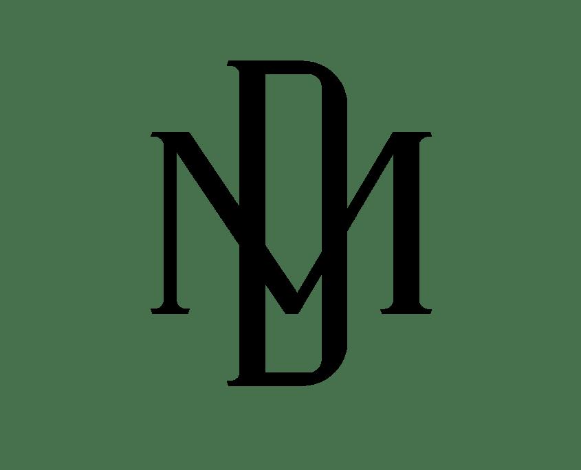 Monograma de letras entrelazadas online