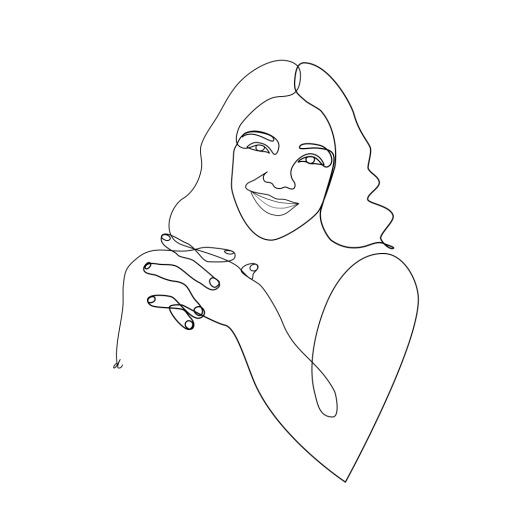 Ilustraciones personalizadas por encargo de retrato para regalo dia de la madre