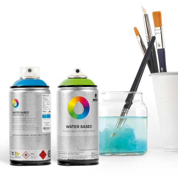 pintura para murales mtn water based
