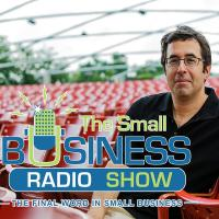 The Small Business Radio Show Online Radio by Barry J Moltz ...