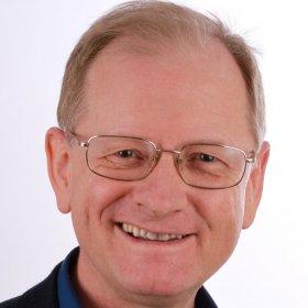 Harald Hamre