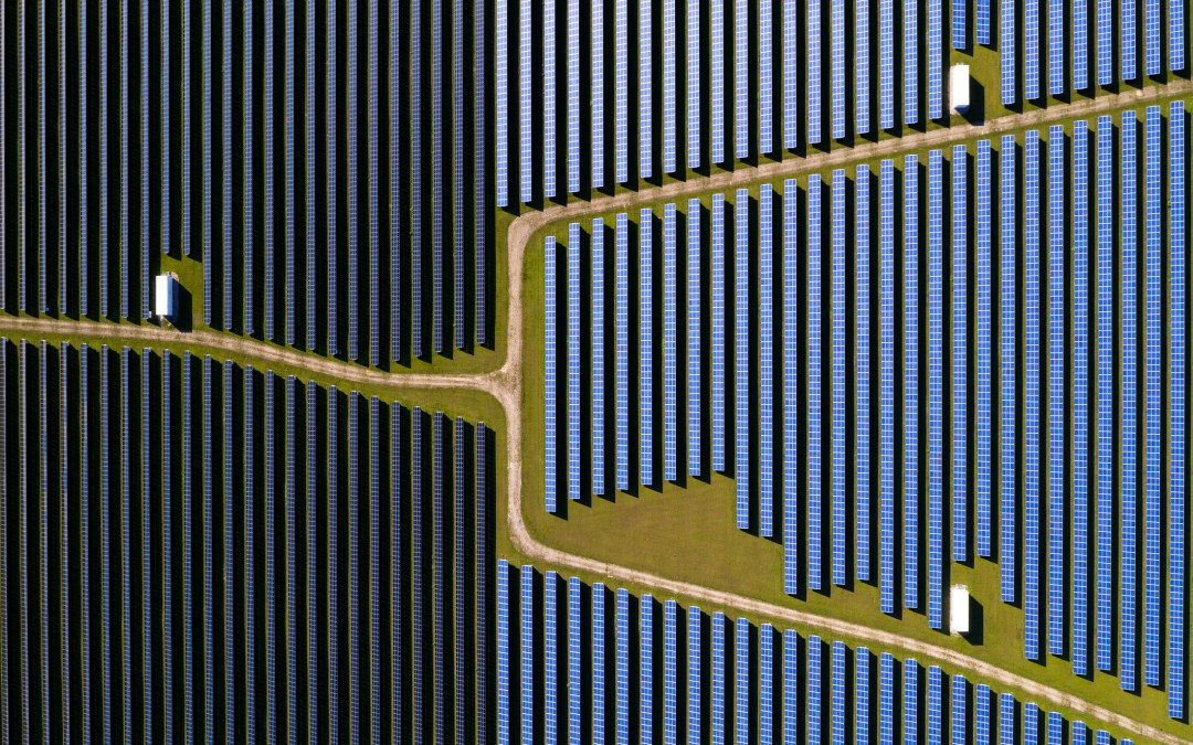 Solar Energy Options for Business Leaders