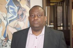Image result for The South African State Theatre's CEO Dr Sibongiseni Mkhize