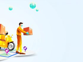 eCommerce Courier Services