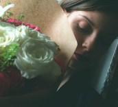 bouquet from Kiev florists2367