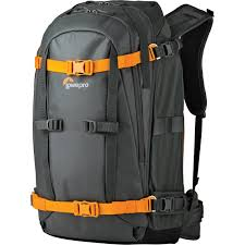 Lowepro Whistler 450 for the Shenhao Kit