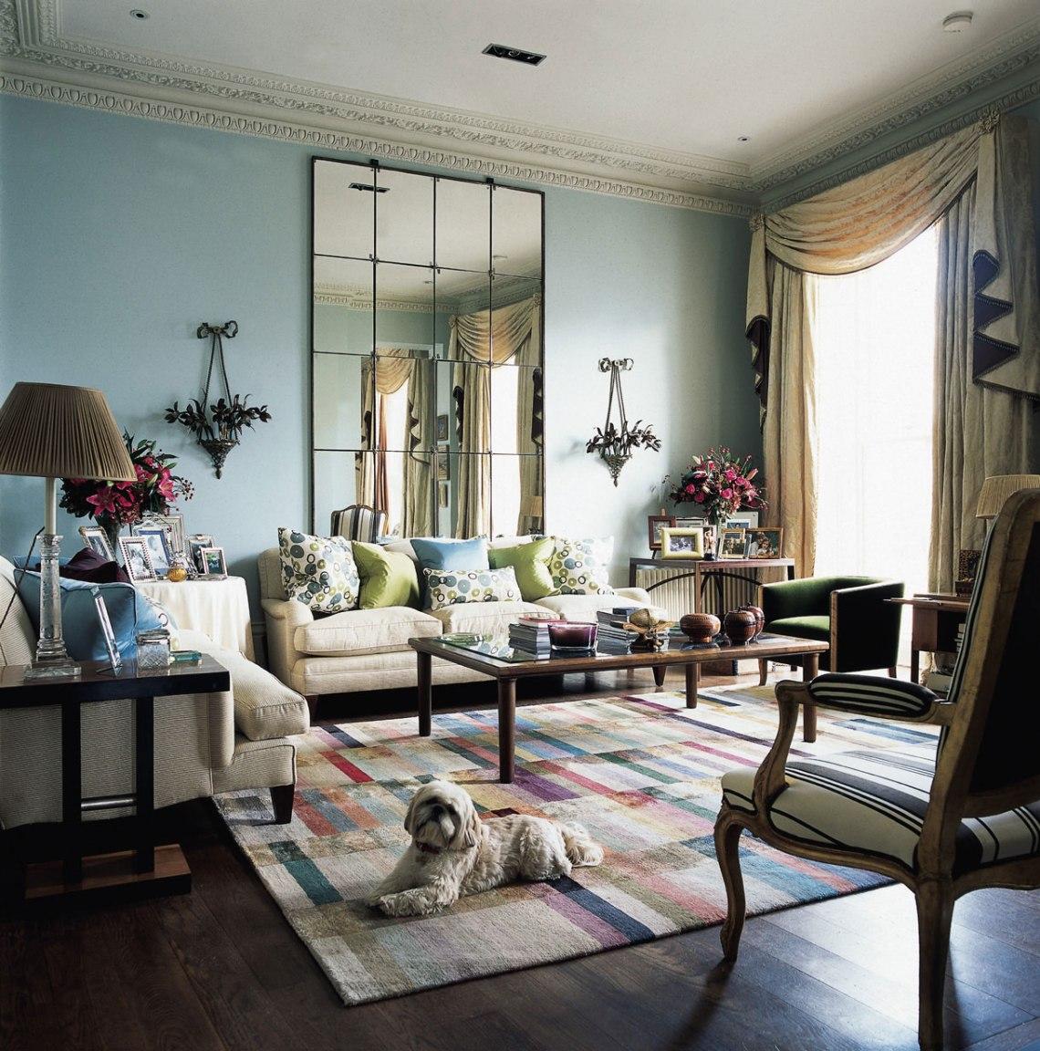 Rustic, Class, or Contemporary Interior Design: Design By ...