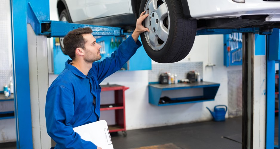 Auto Repair Experts Offer Key Car Care Tips Mt Healthy
