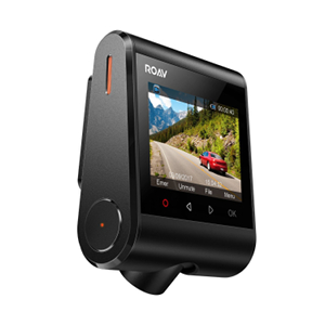 product photo of the Anker Roav C1 dash cam