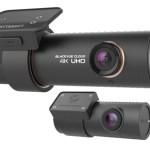 BlackVue DR900S-2CH 4K front & 1080p rear cam