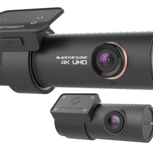 BlackVue DR900S, a high-end 4K dash cam