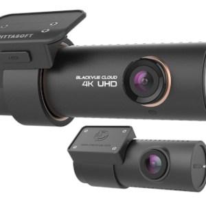 BlackVue DR900S, a high-end 4K dash cam