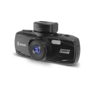 LS460W car DVR product picture