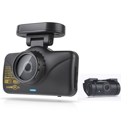 Best Battery Operated Dash Cam For Car