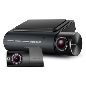 Thinkware Q800 Pro front and rear cams