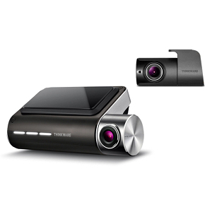 Thinkware F800 dual channel car camera