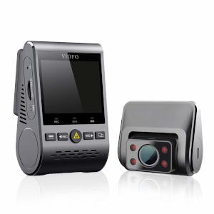 Viofo A129 Duo IR: The best Uber dash cam