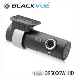 BlackVue Wi-Fi DR500GW-HD