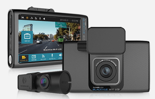 blackvue dash cam review