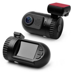 e prance dashcam review