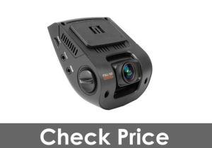 Rexing v1 Dash Cam review