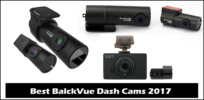 best blackvue dash cam
