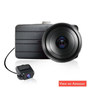 KD Links DX2 dash cam