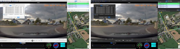 Dashcam Viewer v3.6.2 Released for Mac and Windows