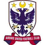 Airdrie United badge
