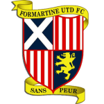 Formartine Utd old badge