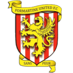 Formartine Utd new badge