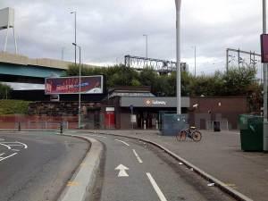 Glasgow SW City Way