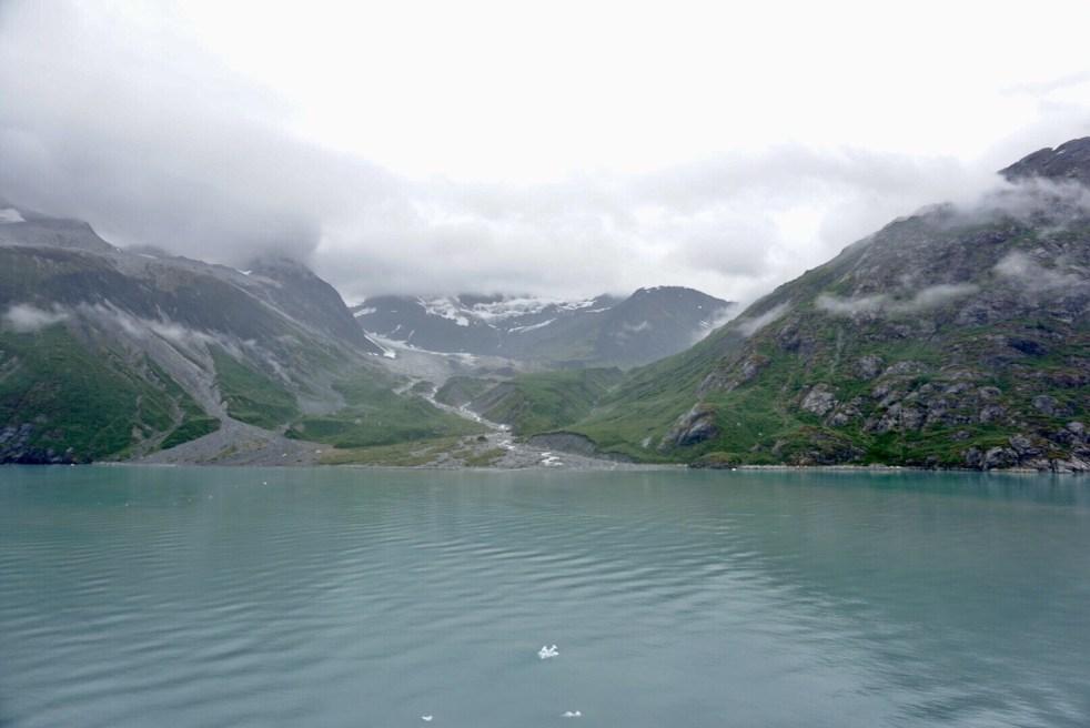Cruising College Fjord