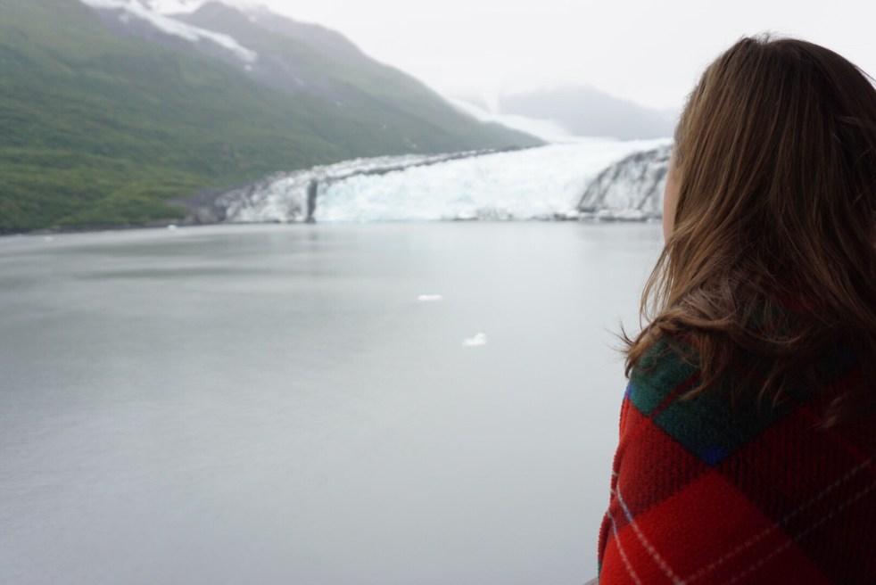 Blanket, Dashin' Ash, and Harvard Glacier