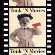 Dash Kitten Owen Tonk 'N Movies