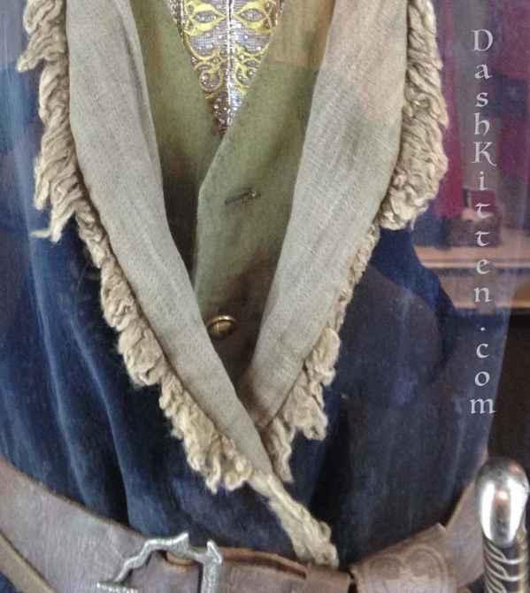Bilbo Baggins Costume from The Hobbit