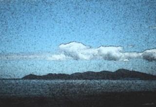 Kapiti Island DashKitten.com