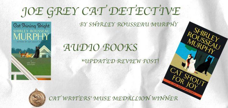 Joe Grey Cat Detective