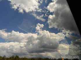 Montage or Slideshow - Grand Canyon Arizona Cloudscape
